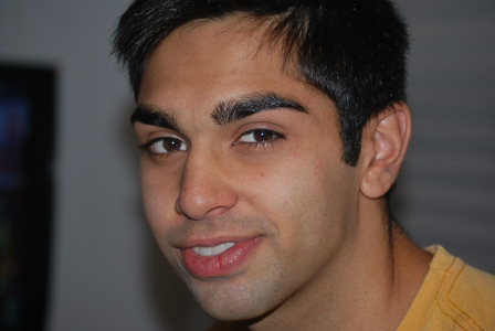 Kayal Khanna as Kip