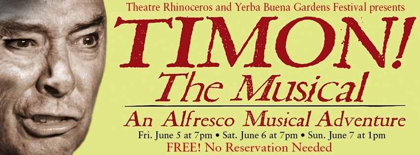 Timon! The Musical