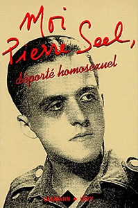 Pierre Seel, author of I, Pierre Seel, Deported Homosexual