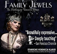 Family Jewels returns to The Rhino
