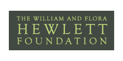 The The William and Flora Hewlett Foundation