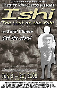 Ishi: The Last of the Yahi