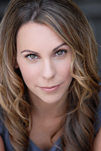 Holly Nugent as Susan